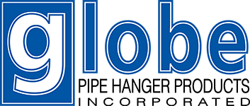 Globe Pipe Hanger Products logo