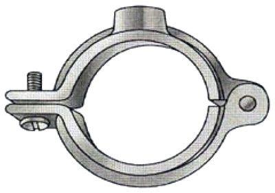 Series 721 Hinged Split Ring Hanger