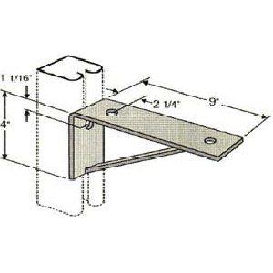 Bracket 9 inch Width GSB101