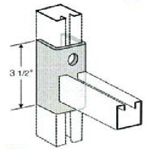 Channel Clevis Bracket Only GSB135
