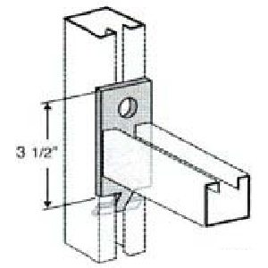 Channel Plate Bracket Only GSB125