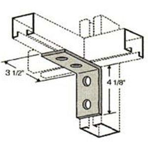 Four Hole Corner Angle - GAF400