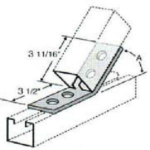 Four Hole Open Angle - GAF425