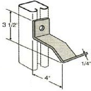Pipe Support Bracket
