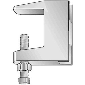 Series 110 Wide Throat Beam Clamp