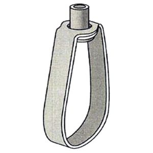 Series 304 Iron Pipe Swivel Ring