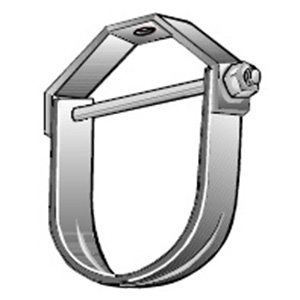 Series 403 Copper Clevis Hanger - PVC Coated
