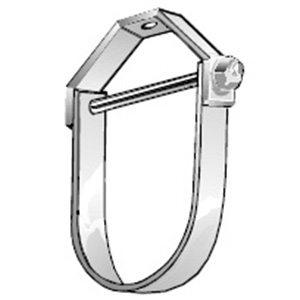 Series 405 Standard Clevis Hanger Extended Bottom