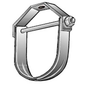 Series 407 Light Duty Clevis Hanger