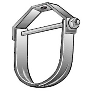 Series 411 Copper Clevis Hanger