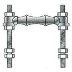 Series 604 Adjustable Type Roller Support
