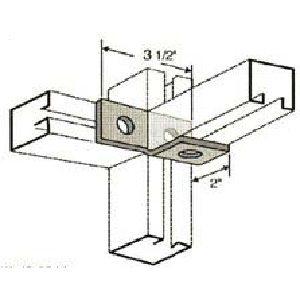 Three Hole Offset Bent Angle GAF310