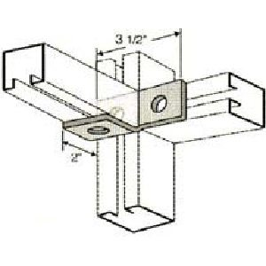 Three Hole Offset Bent Angle GAF311