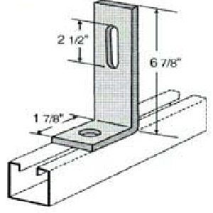 Two Hole Adjustable Corner Angle GAF213