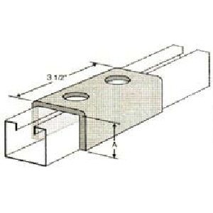 Two Hole Splice Plate - GUF200