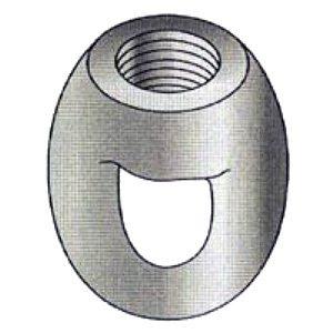 Series 709 Malleable Eye Socket