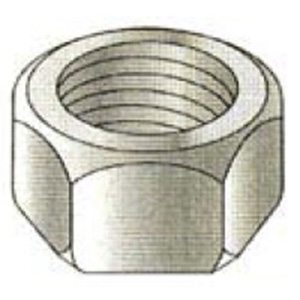 Series 713 Hex Nut