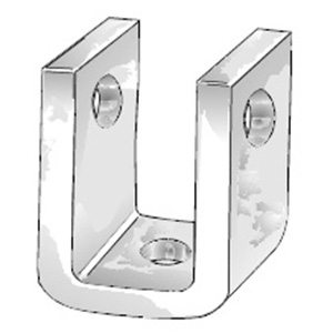 Series 724 Welded Beam Attachment