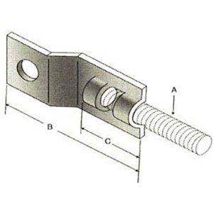 Series 728 Offset Eye Socket